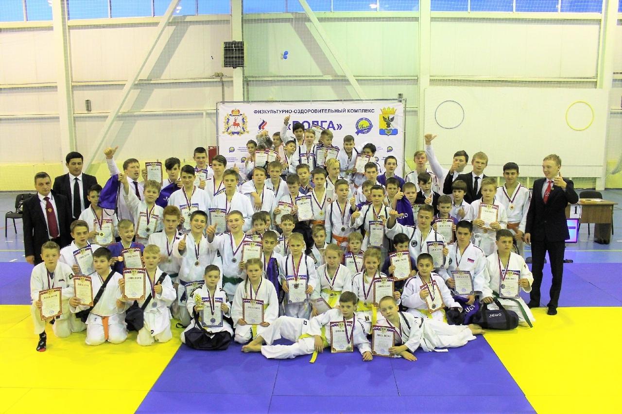 Final Judo